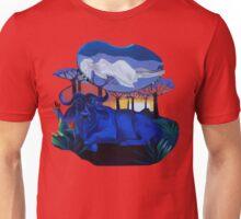 """Night Dreams"" Unisex T-Shirt"