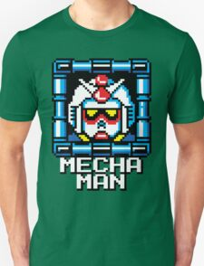 Mecha Man T-Shirt