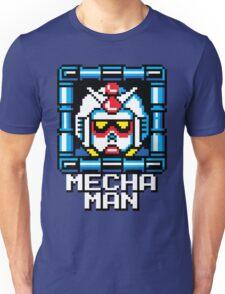 Mecha Man Unisex T-Shirt