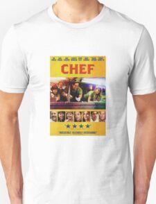 Chef Unisex T-Shirt