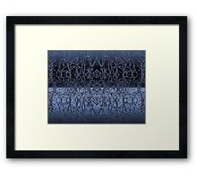 Constant And Continual Framed Print