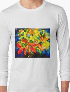 lilies best Long Sleeve T-Shirt