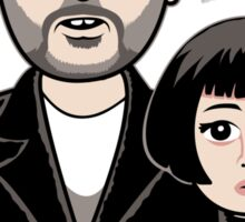 LEON's Professional Cleaning Sticker