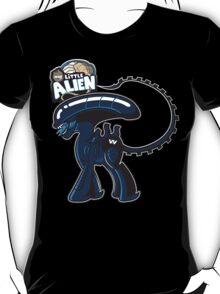 My Little Alien T-Shirt