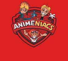 Animeniacs 2 Unisex T-Shirt