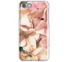 Powder Pink is Beautiful iPhone Case/Skin