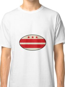 District of Columbia Classic T-Shirt