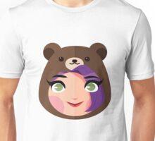 BrittanyBearPaws Icon Unisex T-Shirt