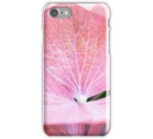 Pink Flowers are Beautiful [part 3] iPhone Case/Skin