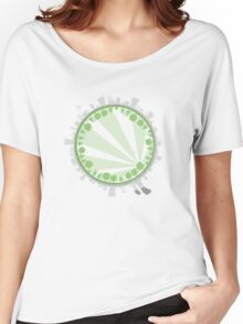 The Grass is Always Greener Women's Relaxed Fit T-Shirt