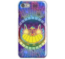 Cheshire Critteroid Phone Case iPhone Case/Skin