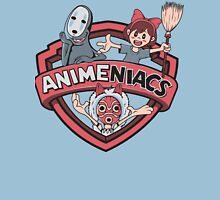 Animeniacs 6 Unisex T-Shirt