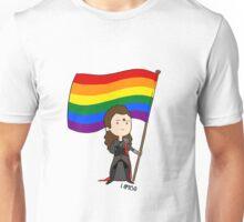 Lexa - Gay Pride Unisex T-Shirt