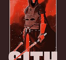 SITH by Jerosmith0819