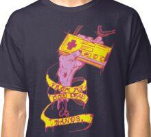 Cold Dead Hands Classic T-Shirt