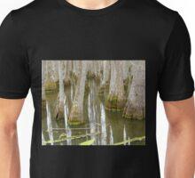 Bizarre Cypress Unisex T-Shirt
