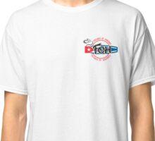 Cuban FOH 1 Classic T-Shirt