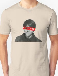 Shane Dawson's NOT COOL movie T-Shirt