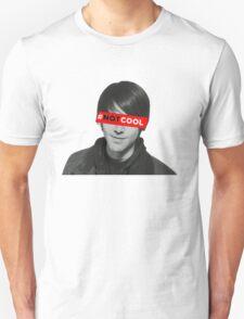 Shane Dawson's NOT COOL movie Unisex T-Shirt