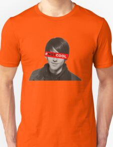 Shane Dawson's NOT COOL movie Unisex T-Shirt