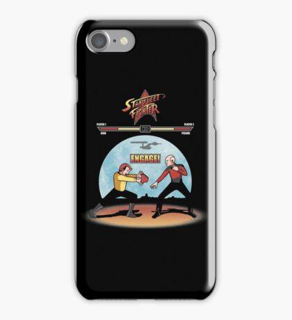 Starfleet Fighter iPhone Case/Skin