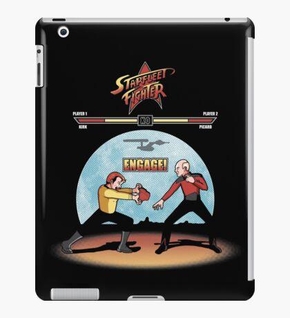 Starfleet Fighter iPad Case/Skin