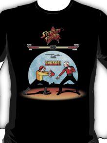 Starfleet Fighter T-Shirt
