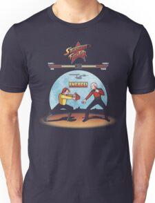 Starfleet Fighter Unisex T-Shirt