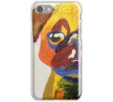 Pug Daniel  iPhone Case/Skin