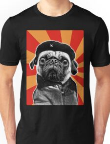 che pug Unisex T-Shirt