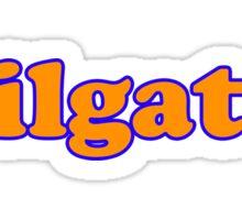 tailgator  Sticker