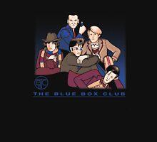 The Blue Box Club Unisex T-Shirt