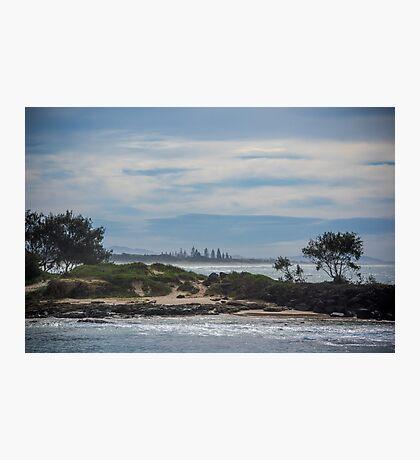 Brunswick Heads, NSW, Australia Photographic Print