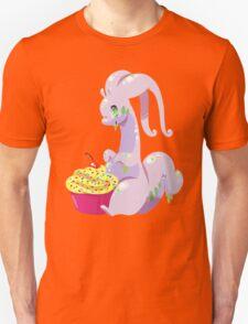 Goodra's Cupcake Unisex T-Shirt