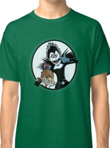 Light & Ryuk Classic T-Shirt