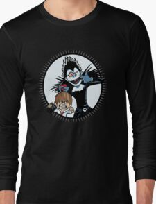 Light & Ryuk Long Sleeve T-Shirt