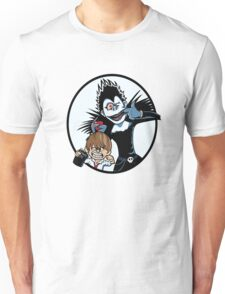Light & Ryuk Unisex T-Shirt