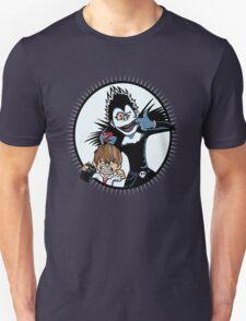 Light & Ryuk T-Shirt