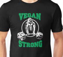 Vegan Strong Unisex T-Shirt