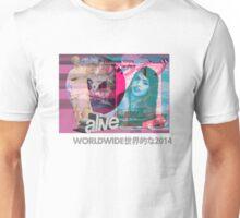 alive-アライブ2 Unisex T-Shirt