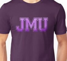 JMU Old School Letters Unisex T-Shirt