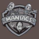 Classic Maniacs II by Ratigan