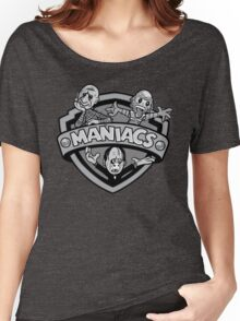 Classic Maniacs II Women's Relaxed Fit T-Shirt