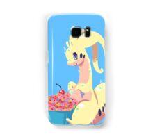 Goodra's Cupcake *SHINY* Samsung Galaxy Case/Skin