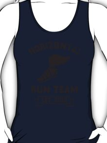 Horizontal Running Team, Est. 2013 T-Shirt
