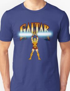 Galtar and the Golden Lance Unisex T-Shirt