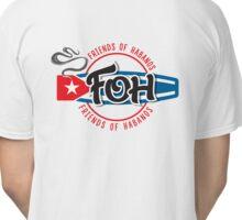 Large Cuban FOH 1 Classic T-Shirt