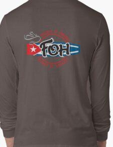Large Cuban FOH 1 Long Sleeve T-Shirt