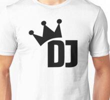DJ champion winner Unisex T-Shirt