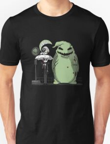 My Neighbor Oogie Unisex T-Shirt